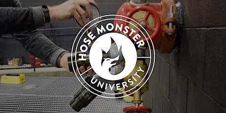 Hose Monster Training Sessions Are Back! tickets