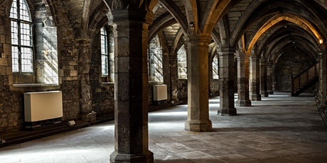 Applying buildings archaeology to the Greyfriars tickets