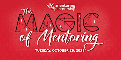 Magic of Mentoring 2021 tickets