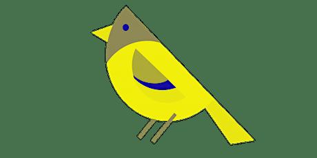 Brilliant Birds tickets