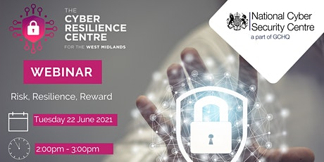 Risk, Resilience and Reward with the WMCRC and NCSC tickets