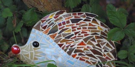 Wildlife Mosaics '21 (AM) tickets