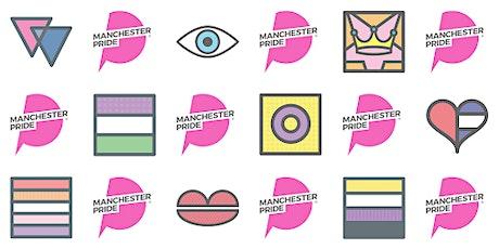 Manchester Pride Volunteer Meet and Greet tickets