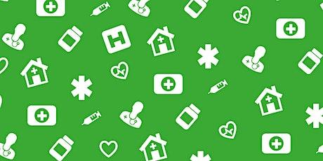 ILA - NIKTA 'Emergency Paediatric First Aid' (1 Year) Cohort 1 tickets