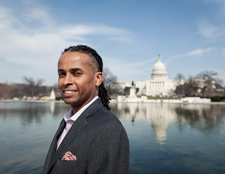 The Family's Role in Building Better Schools with LeDerick Horne image