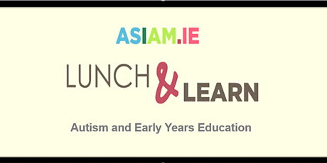 Autism and Early Years Education tickets