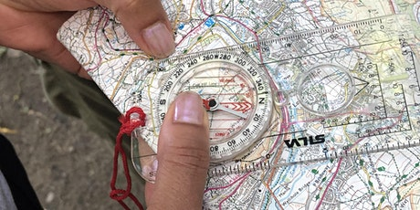 Introduction to navigation - online and outdoors tickets