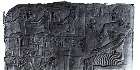 The Body & Person in Ancient Egypt(Pt.2.3)Evening Option -  Occupations tickets