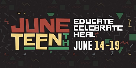 FIU Juneteenth Freedom Day Celebration tickets
