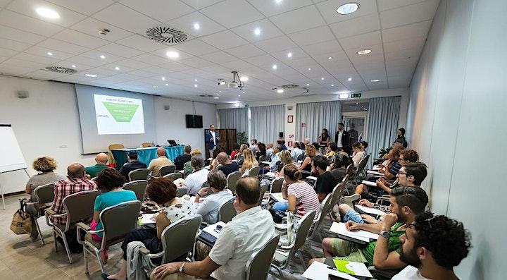 Immagine Hubic day 8 Luglio 2021 | Seminario gratuito su Web & Social Media