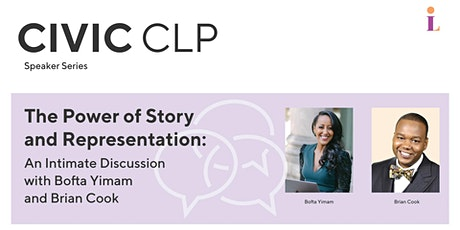 The Power of Story and Representation tickets