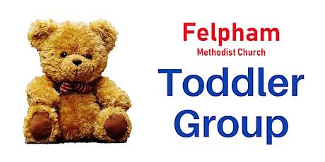 Felpham Methodist Church Toddler Group tickets