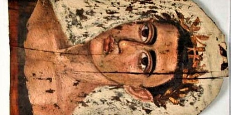 The Body & Person in Ancient Egypt(Pt.2.4)Evening Option - Portraiture tickets
