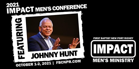 IMPACT Men's Conference tickets