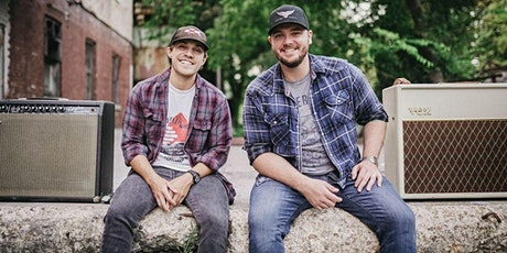 Muscadine Blooodline at The Camp at Lake Wappapello tickets