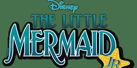 The Little Mermaid - Wednesday Evening tickets