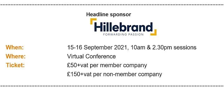 Company Registration: WSTA Virtual Industry Summit 2021 image