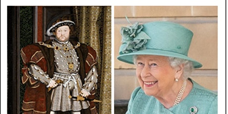 1000 Years of British Rule: Kings and Queens since William the Conqueror tickets