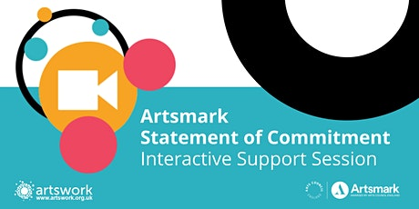 Statement of Commitment Interactive Support Session tickets