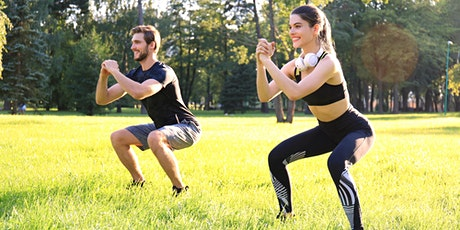 HIIT Bootcamp (Monthly) tickets