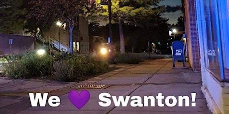 Swanton Community Garage and Sidewalk Sales! tickets