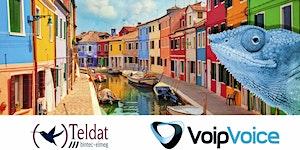 Teldat & VoipVoice: il VoIP a vele spiegate!