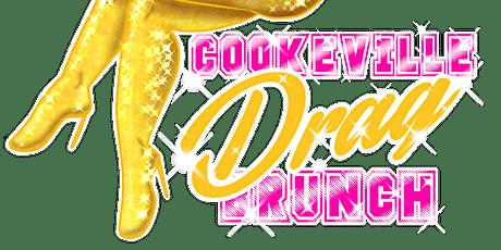 Cookeville Drag Brunch tickets
