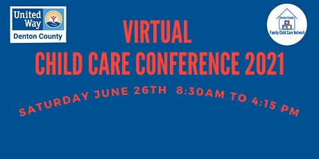 Child Care Conference tickets