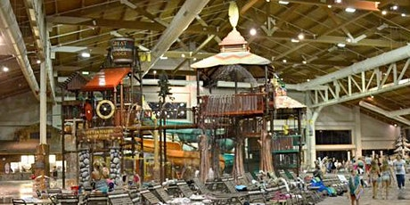 Family Reset: Great Wolf Lodge tickets