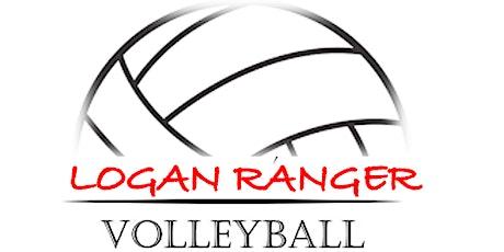 Ranger Volleyball Camp tickets