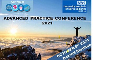 ADVANCED PRACTICE CONFERENCE 2021 tickets