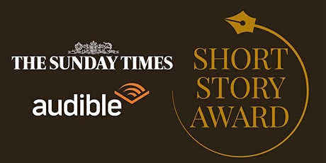 The Sunday Times Audible Short Story Award tickets
