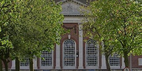 Palmer's Campus tours tickets