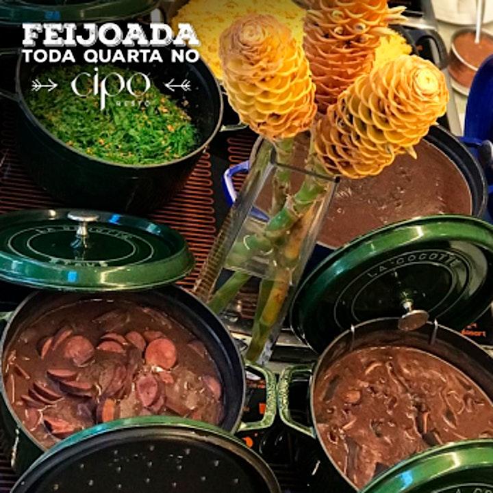 Imagem do evento Varanda Grand Mercure Vila Olímpia - Buffet de Feijoada - Todas as 4ªs