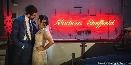 Kelham Island Museum - Wedding fayre tickets