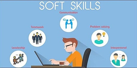 Soft Skills to Get Hard Results tickets