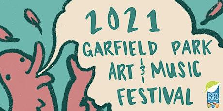 Garfield Park Art & Music Festival tickets