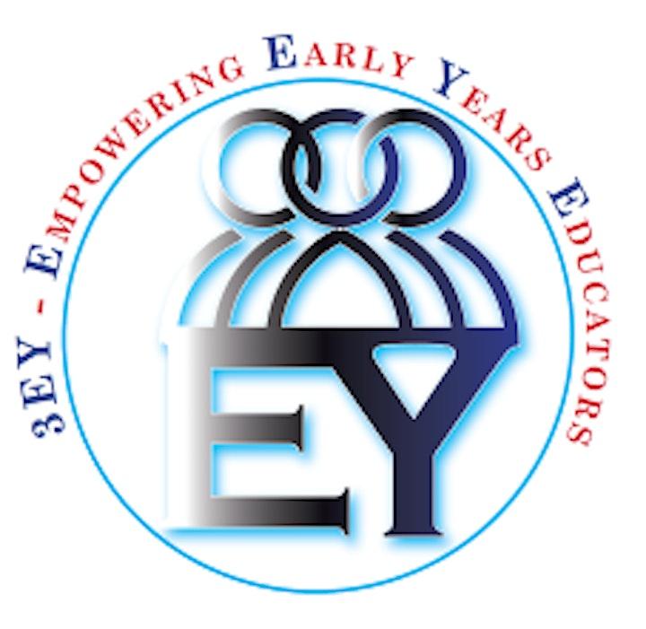 Manual Handling for Early Years Educators image