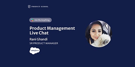 Live Chat with Salesforce Sr Product Manager tickets