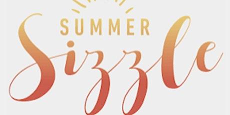 Summer Sizzling Social tickets