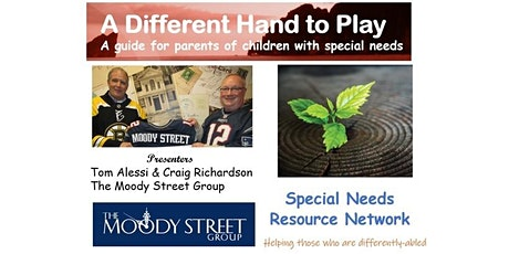 Planning for Parents with a Child who has Special Needs tickets