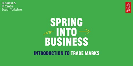 Introduction to Trade Marks tickets