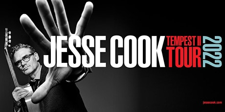 Jesse Cook  - The Tempest 25 Tour tickets