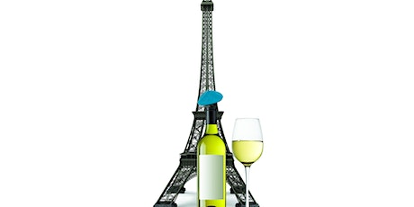 French Wines Tasting tickets