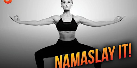 NamaSlay Summer Series Presented by HOTWORX tickets