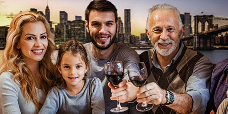 Father's Day Dinner Cruise 2021 tickets