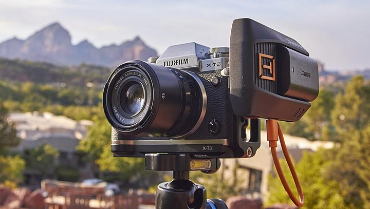 42LIVE - From Capture to Delivery: Building an Efficient Workflow image