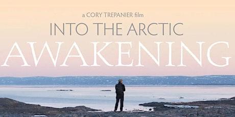 INTO THE ARCTIC: AWAKENING entradas