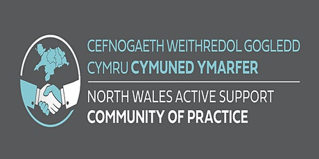 North Wales Active Support Community of Practice tickets