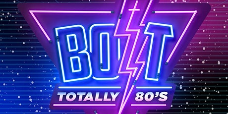 VBS Back to the 80's tickets